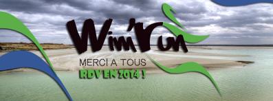La Wim'Run 2013 est terminée
