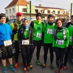 la green team au blanc pignon